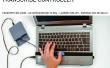 DIY transcriberen Controller