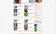Instructables Webpage herontwerp (TIMELAPSE)
