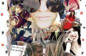 Amazing Photo Collage (over de haren)