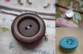 Hoe om te naaien op een knop!