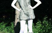 Geheim van Kells kostuum - Aisling