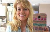 How to Get Pastel-gekleurde haren op een begroting