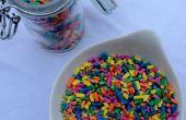 DIY Sprinkles