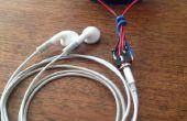 Knoppen van het oor van de vervanging TV oren