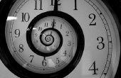 Hoe reizen Through Time