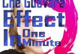 1 minuut snelle popart effect [snelste en GEMAKKELIJKSTE!]