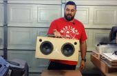 DIY beste Bluetooth-Speakers