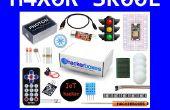 HackerBoxes 0006: Internet van dingen (IoT) projecten met het deeltje foton
