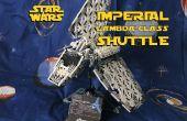 K'NEX Star Wars Lambda-klasse Shuttle