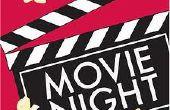Hoe een film van de nacht (voor tieners)