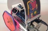 Peuter Bot 3000 door Adam Fujita. Stem geactiveerd educatieve ouderschap gereedschap!
