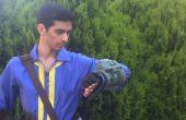 Hoe maak je een Fallout 4 kostuumset - lederen riem (w/o schouder guards)