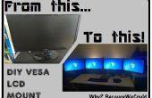 VESA montage non-VESA monitoren, goedkope en professionele