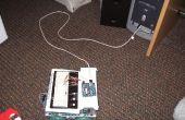 Eenvoudige Arduino Robotics Platform!