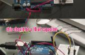 Seriële monitor ATtiny met behulp van de arduino walkthrough