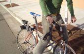 Video Camera Mount voor fiets