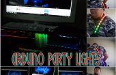 Arduino partij licht