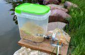 Automatische Pet feeder