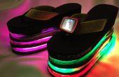 Blade Runner Harajuku Light Up sandalen