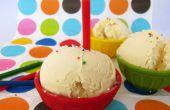 Cake beslag ijs - koud steen Copycat recept