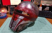Masker Darth Revan - Star Wars KOTOR