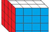 De gemakkelijke manier oplossen van de Rubik's Revenge