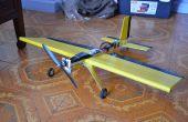 Elektrische S.P.A.D. Drone 0,1