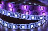 Inleiding tot LED Strips