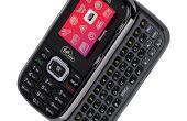 Hoe te repareren LG Rumor 2 (Virgin Mobile) Random opnieuw