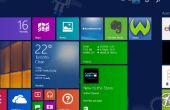 Afstandsbediening scherm prank - zonder het downloaden van programma's!