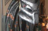 Predator Bio masker - Pepakura (bijgewerkt)