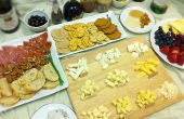 Host a Cheese Tasting Party