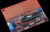 Kerst bliksem met behulp van de arduino ide aan boord van de dp32