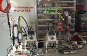 NIEUWE EV3Dprinter: LEGO MINDSTORMS 3D-Printer (3e generatie)