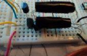 Hoe maak je een Optocoupler