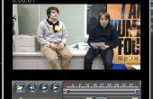 Het bewerken van een Video in een animatie