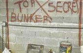 How to Build een Super Top geheime Bunker onder uw huis.  De Prelude...