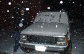 Snowcream
