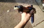 Paintball gun airsoft GEWEER conversie