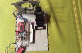 DIY Spectrometer) verkennen van het onbekende->