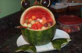 Fruit salade Kikkertjes
