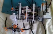 Maak een Hi-tech Multi Tool Lego NXT potlood zaak!