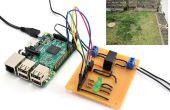 Raspberry Pi gecontroleerd irrigatiesysteem