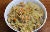 Een Pot van twintig minuten Gluten vrije maaltijd