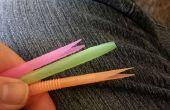 DIY partij hoorn of fluit Recorder