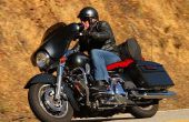 Motorfiets, touring tips