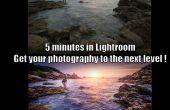 Haal uw foto's van goed tot AWESOME in 5 minuten!