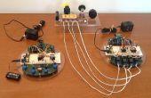 Draadloze afstandsbediening Training Lab Video