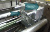 Bouwen van een Plastic Injection schimmel - Les 1 van 10 Mold Making Basics