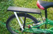 Fiets rek voor kind fiets